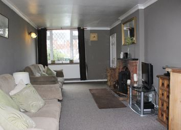 Thumbnail 3 bed terraced house for sale in Waverton Avenue, Warton, Tamworth