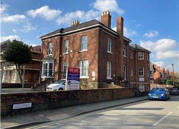 Thumbnail Commercial property for sale in Kelso House, 13 Grosvenor Road, Wrexham