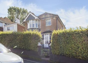 Thumbnail 3 bed detached house for sale in Old Hill Crescent, Christchurch, Newport