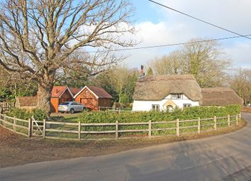 Thumbnail 2 bed detached house for sale in Main Road, East Boldre, Brockenhurst