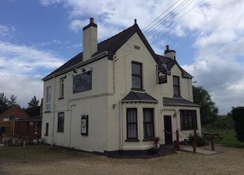 Thumbnail Pub/bar for sale in Ferry Road, Southrey