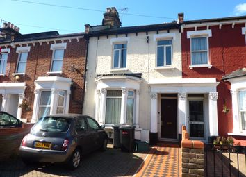Thumbnail 2 bedroom flat to rent in Hornsey Park Road, London