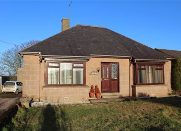 Thumbnail 3 bedroom detached house to rent in Hillcrest, Hatton, Aberdeenshire