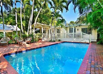 Thumbnail 2 bed property for sale in 4245 Lennox Dr, Coconut Grove, Florida, United States Of America