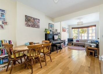 Thumbnail 2 bed end terrace house for sale in Peabody Cottages, Rosendale Road, London