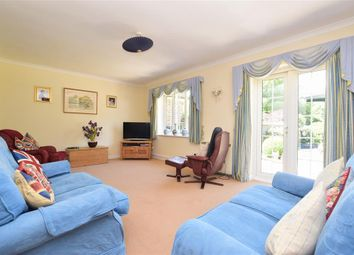 Thumbnail 3 bed semi-detached bungalow for sale in Cox Green, Rudgwick, Horsham, West Sussex