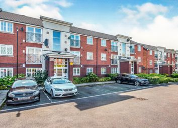 2 bed flat for sale in St. Andrew Street, Liverpool L3