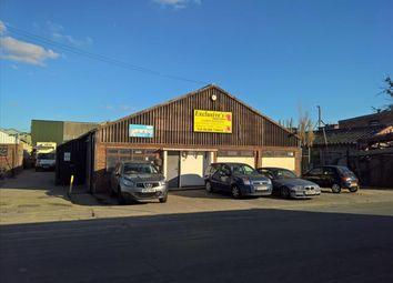 Thumbnail Light industrial for sale in 12 Armstrong Road, Manor Trading Estate, Benfleet, Essex