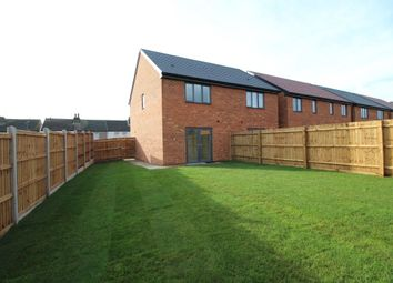 Thumbnail 2 bed semi-detached house for sale in Hamilton Mews, Queenborough