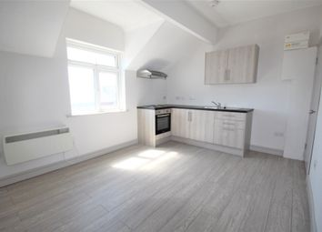 Thumbnail 1 bed flat to rent in High Street, West Bromwich, West Midlands