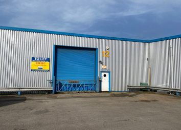 Thumbnail Industrial to let in Unit 12 Avondale Industrial Estate, Cwmbran