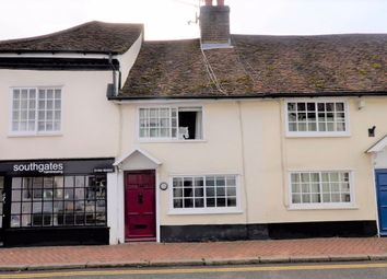 Thumbnail 2 bed terraced house to rent in High Street, Great Missenden