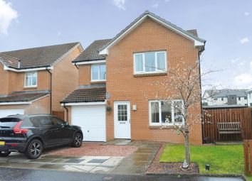 Thumbnail 4 bedroom detached house for sale in Mccowan Crescent, Larbert, Falkirk