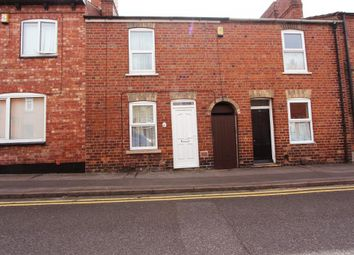 Thumbnail 2 bed terraced house for sale in Boundary Street, Lincoln