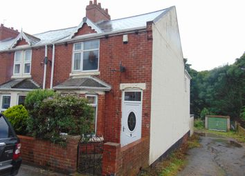 Thumbnail 2 bed terraced house for sale in Houghton Road West, Hetton-Le-Hole, Houghton Le Spring