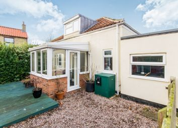 Thumbnail 2 bed detached bungalow for sale in Chapel Lane, Anwick, Sleaford