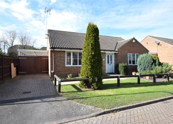 Thumbnail 4 bed detached bungalow for sale in Anders Corner, Bracknell, Berkshire