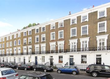 Thumbnail 5 bed flat for sale in Walpole Street, Chelsea, London