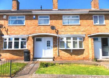 Thumbnail 3 bedroom terraced house for sale in Burwell Road, Middlesbrough, North Yorkshire