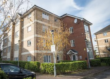 Thumbnail 1 bed flat for sale in Branagh Court, Reading