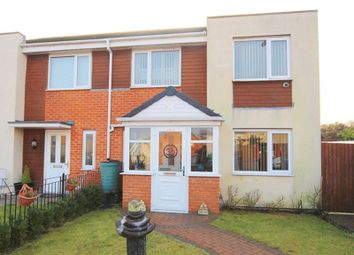 Thumbnail 4 bed semi-detached house for sale in Sterndale Close, Edge Hill, Liverpool