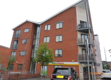 2 bed flat to rent in Newcastle Street, Manchester M15