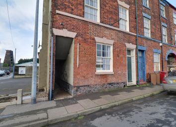 Thumbnail 1 bedroom flat to rent in Waterside Road, Barton-Upon-Humber