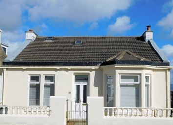 Thumbnail 4 bed maisonette for sale in Royal Crescent, Dunoon