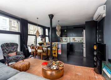 Thumbnail 3 bed flat for sale in Bryantwood Road, London