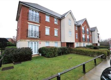 Thumbnail 2 bed flat for sale in Hawkins Drive, Chafford Hundred, Grays