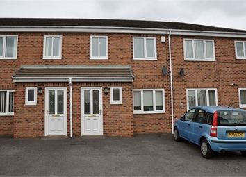 Thumbnail 3 bed terraced house to rent in Barr House Court, Consett, County Durham.