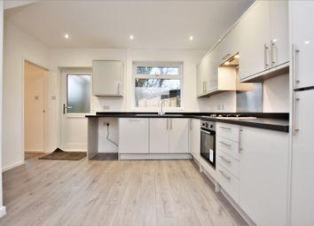 Thumbnail 3 bed terraced house for sale in Ocean Road, Walney, Barrow-In-Furness