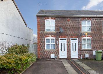 Thumbnail 2 bed end terrace house for sale in Victoria Street, Dunstable, Bedfordshire