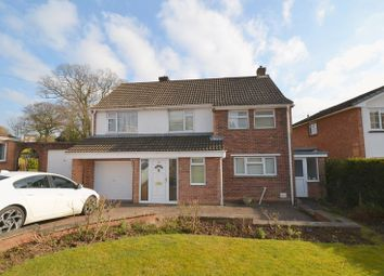 Thumbnail 3 bed detached house for sale in Kimberley Drive, Lydney