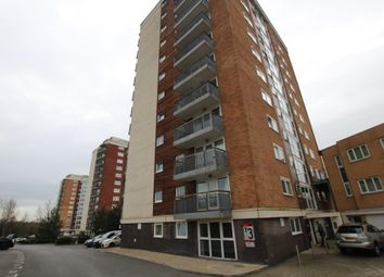Thumbnail 2 bed flat for sale in Off Blackley New Road, Blackley