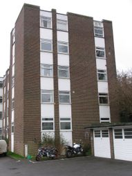Thumbnail 2 bed flat to rent in Priory Court, Mountfield Road, Lewes
