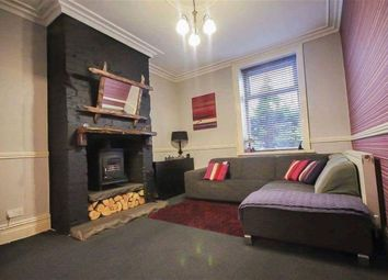 Thumbnail 2 bed terraced house for sale in Burnley Road, Blackburn