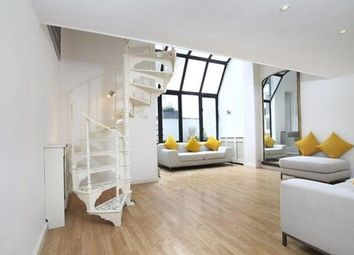 Thumbnail 2 bed flat to rent in Pembroke Square, London