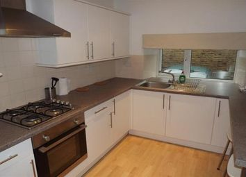 Thumbnail 1 bed flat to rent in Parkers Lane, Broomhill