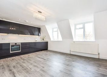 Thumbnail 1 bedroom flat for sale in Mill Hill Road, London