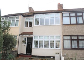 Thumbnail 3 bedroom terraced house for sale in Birch Crescent, Hornchurch, Essex