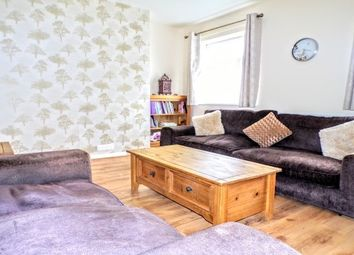 Thumbnail 2 bed flat to rent in Jersey Road, Luton