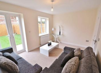 Thumbnail 3 bedroom semi-detached house to rent in Clifton Court, Blackpool