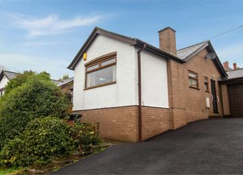2 bed detached bungalow for sale in Cae Bryn, Garth, Llangollen, Wrexham LL20