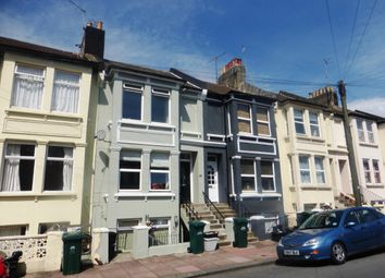 Thumbnail 2 bed flat to rent in Roedale Road, Brighton