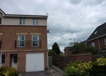 Thumbnail 4 bed property to rent in Topliff Road, Chilwell, Beeston, Nottingham