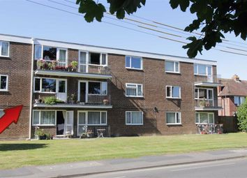 Thumbnail 2 bed flat for sale in Kenilworth Close, New Milton