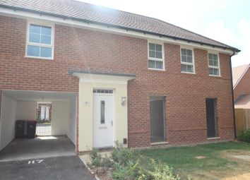 Thumbnail 1 bedroom detached house for sale in Percivale Close, Ifield, Crawley