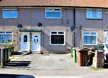 2 bed terraced house for sale in Margery Road, Dagenham RM8