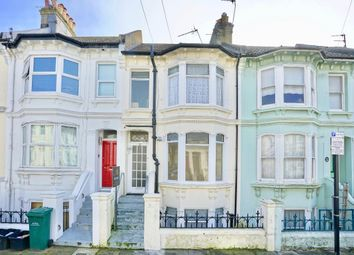 Thumbnail 3 bed terraced house for sale in Cowper Street, Hove, East Sussex